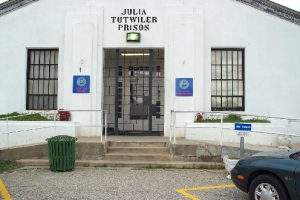 Julia Tutwiler Prison for Women in Wetumpka, <a href=