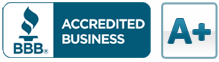 TSOD.com receives A+ rating from Better Business Bureau